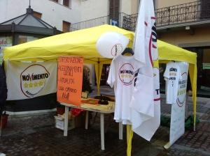 gazebo Palazzolo 5 Stelle