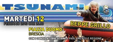 banner tsunami brescia