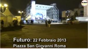 p.zza s. giovanni roma