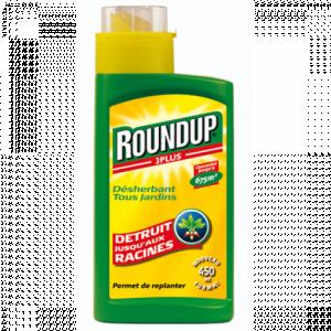 desherbant-roundup