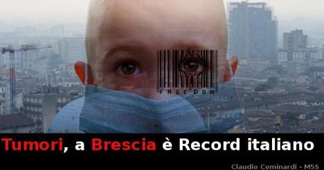 Tumori a Brescia